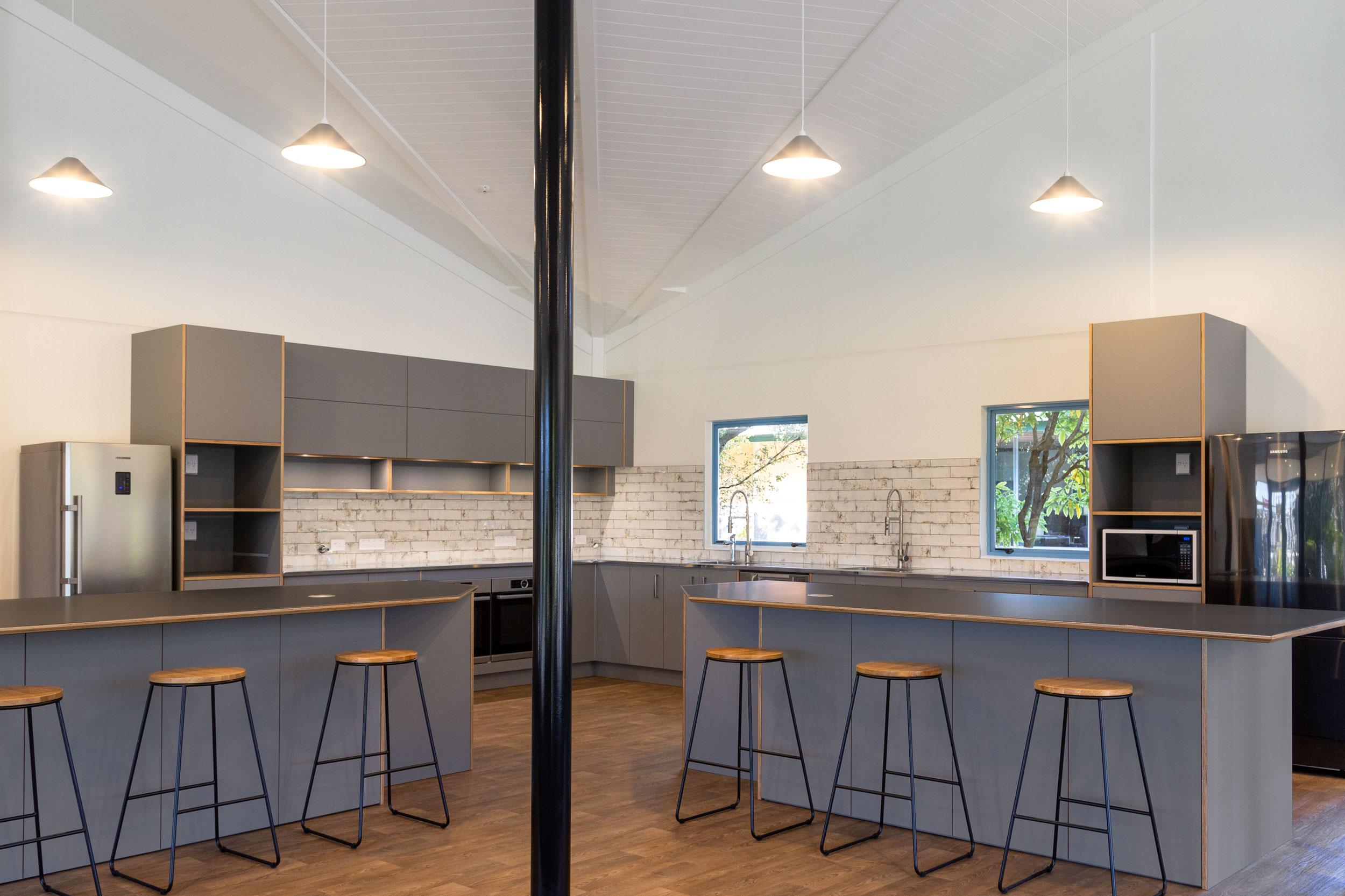Jack Bradbrook - Interior Fittings Ltd