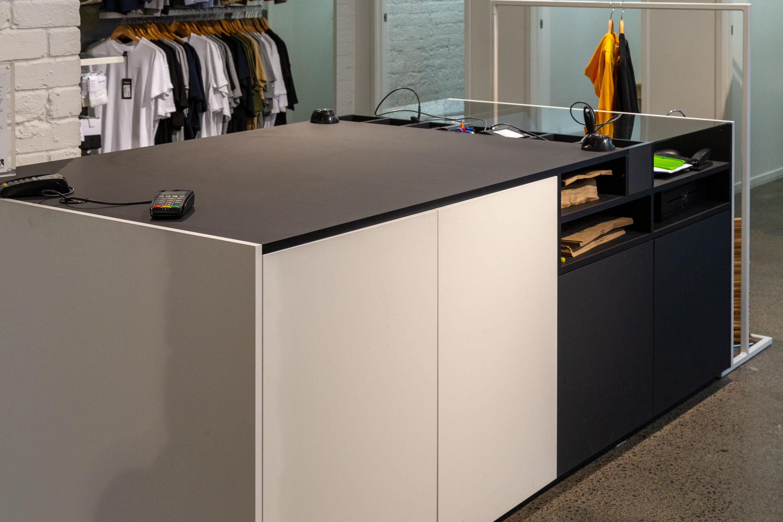 AS Colour – HBC Joinery
