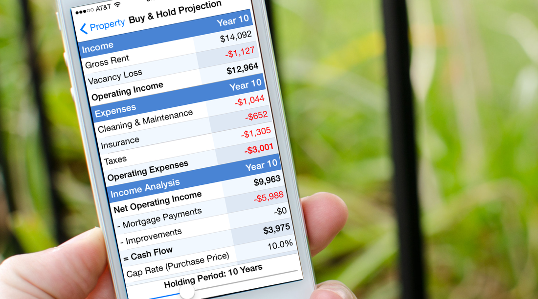 Evaluate rentals before you acquire them. - Our investment agents use financial models to crunch your numbers and deliver standard reports with key performance indicators, so you can compare apples-to-apples and make informed decisions.