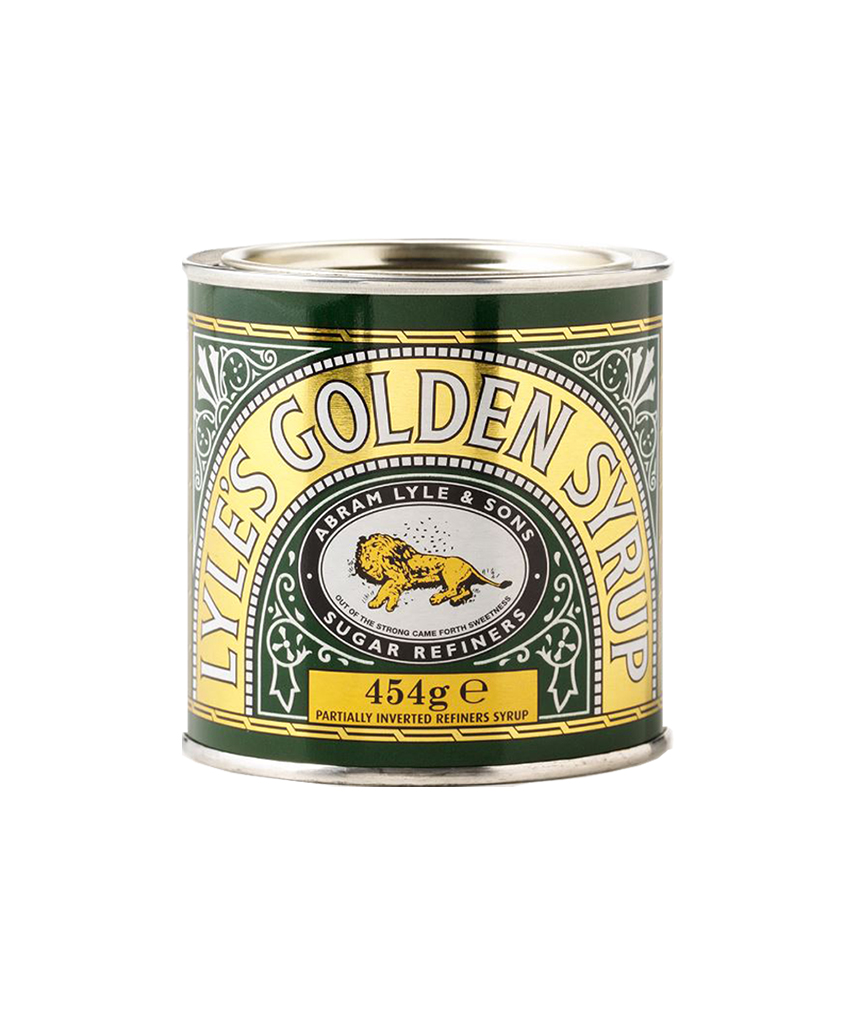 Lyle's Golden Syrup -