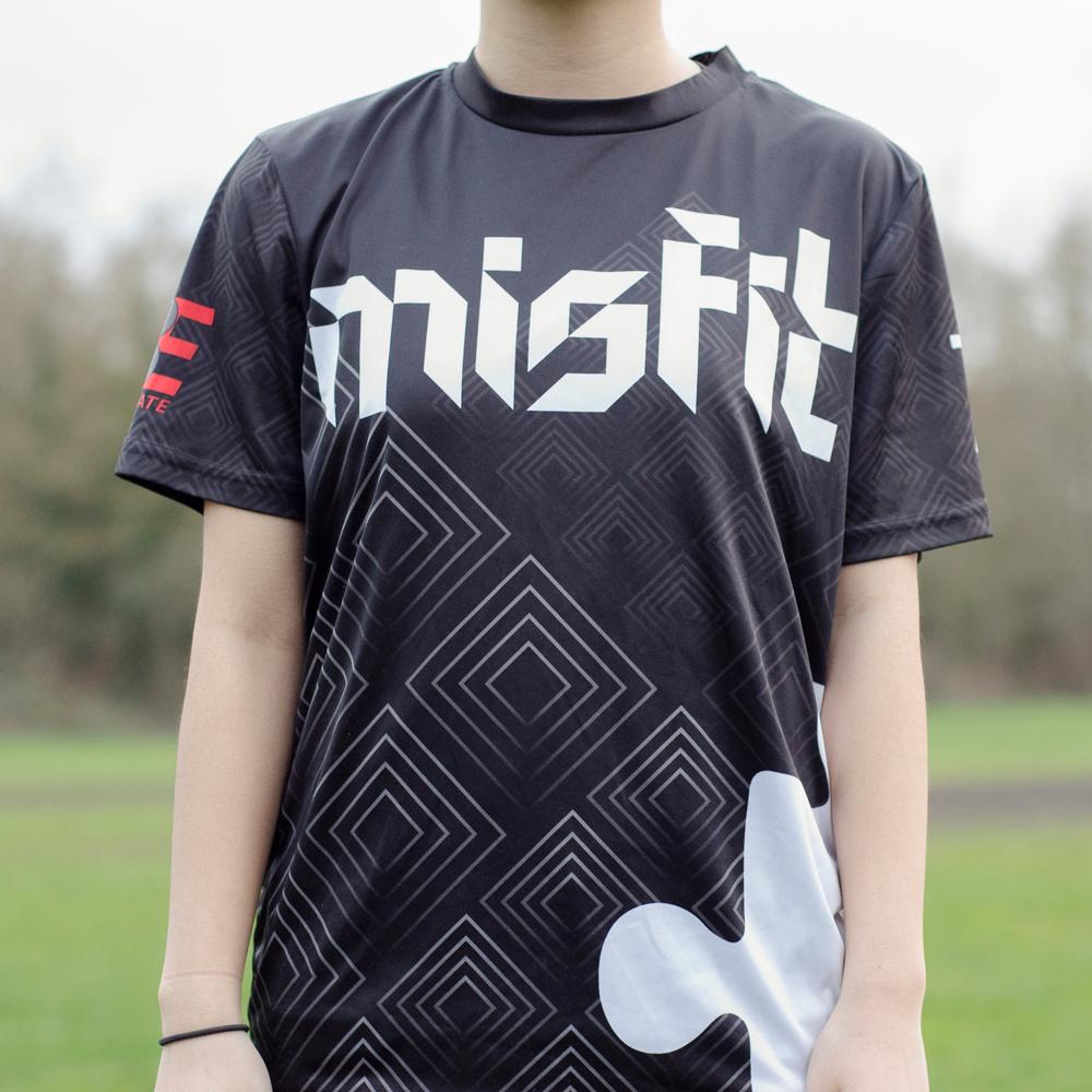 Misfit 2014 - Front