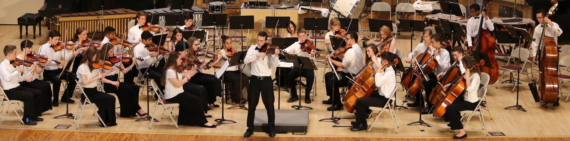 String Orchestra -