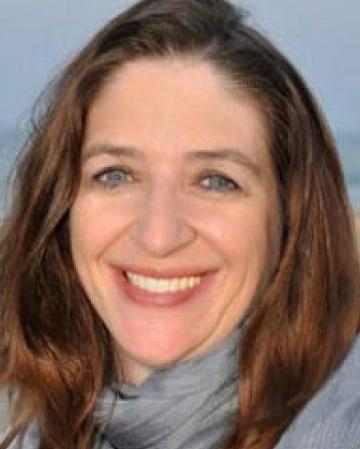 Angela McBrearty