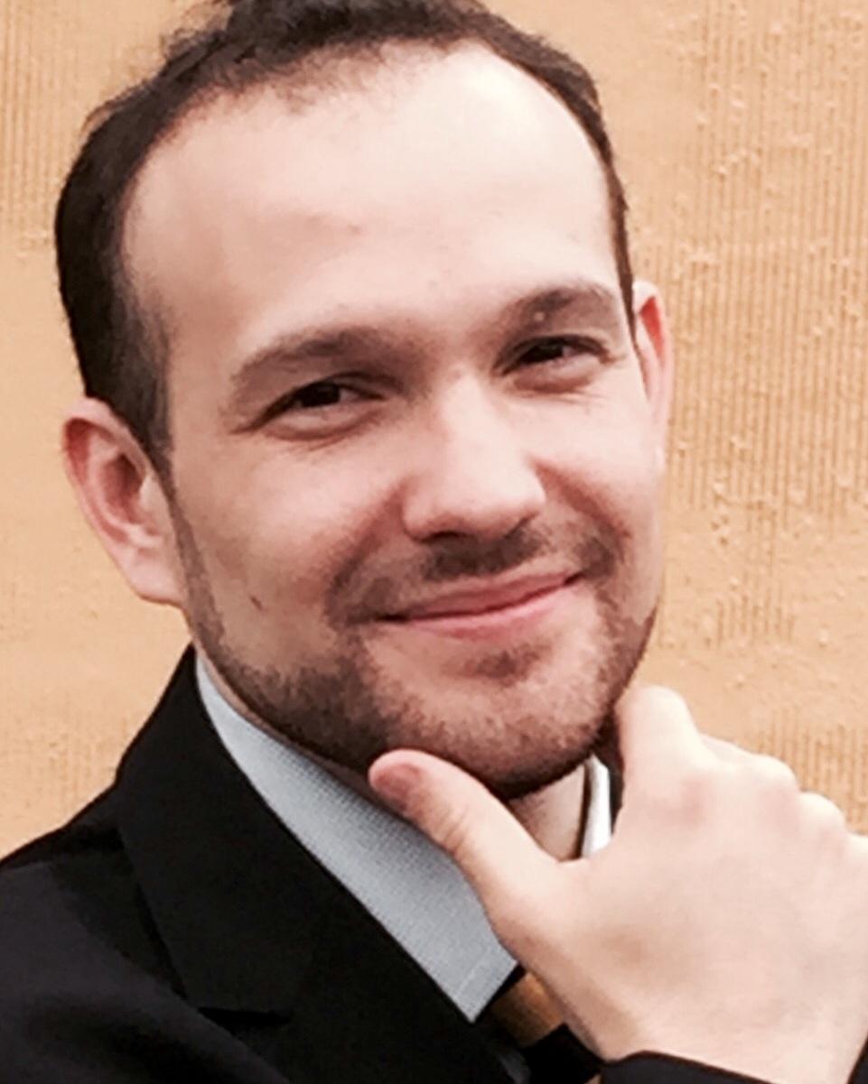 Erikson Rojas