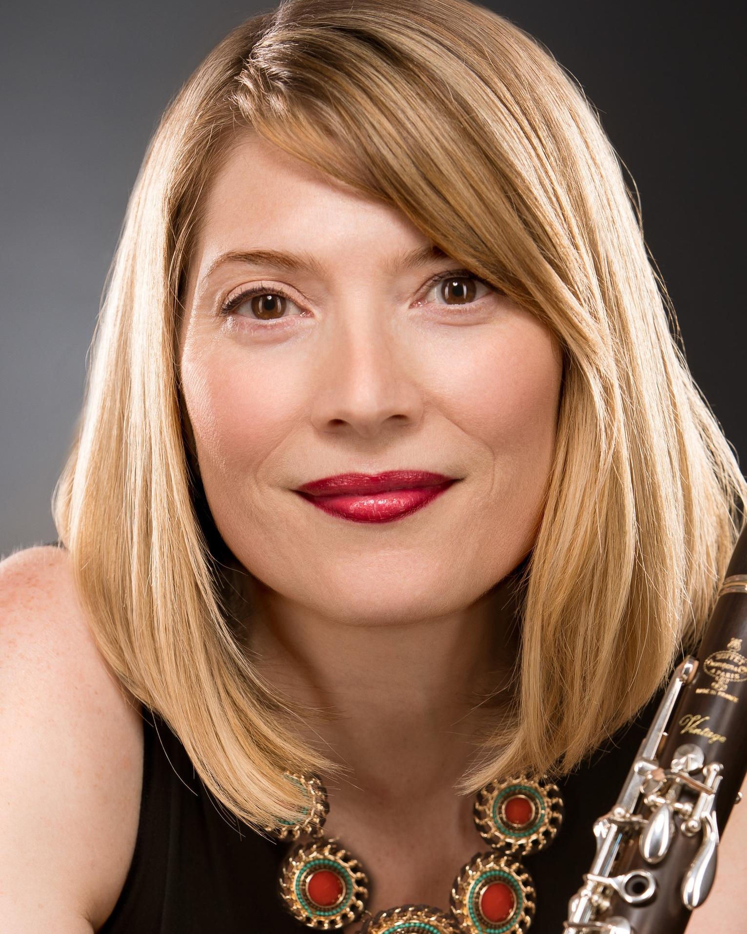 Melissa Johnson Lander