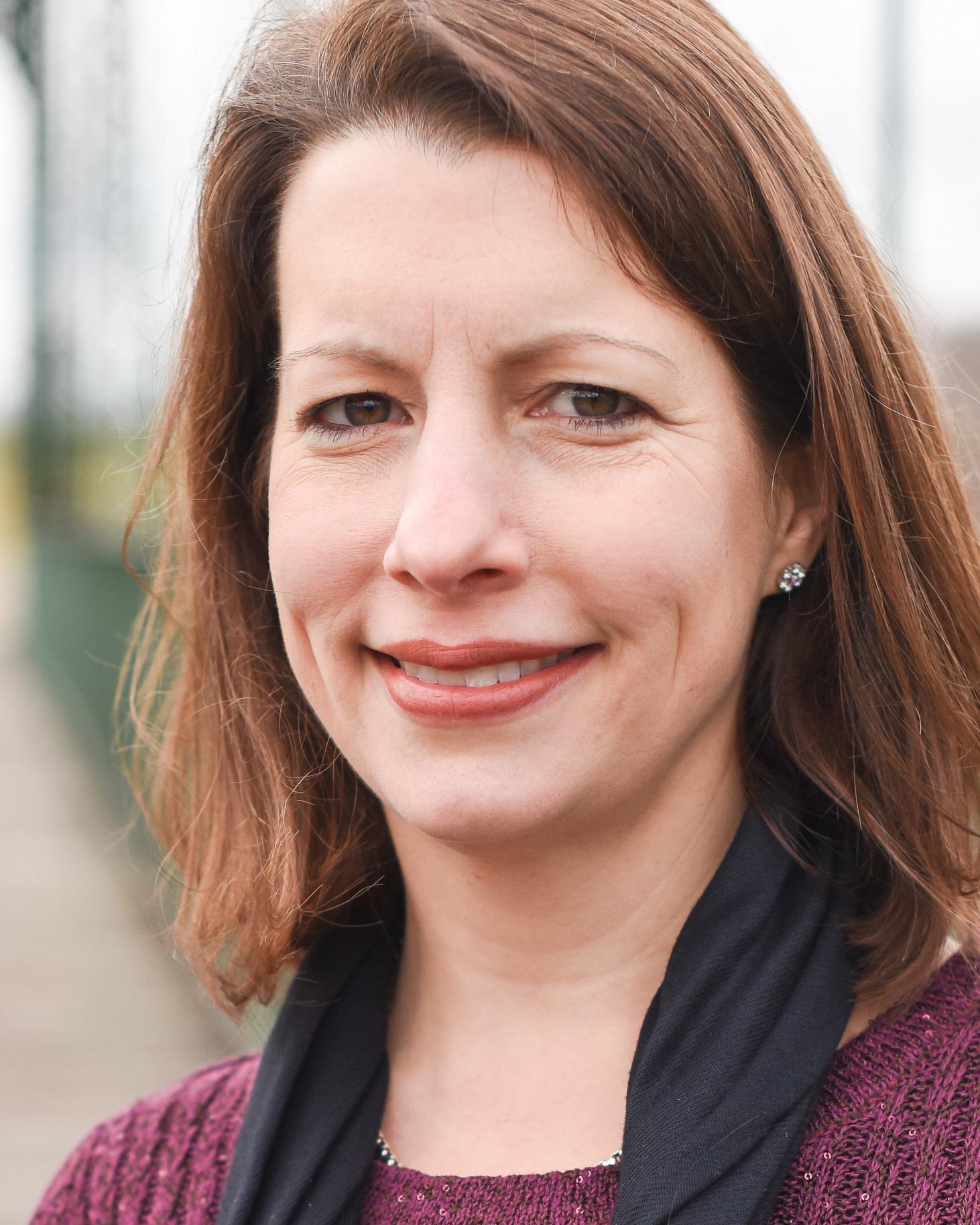 Krista Moebius Smith