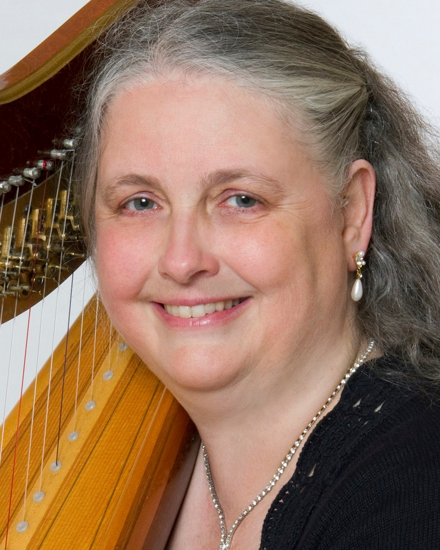 Voice, Percussion, Guitar, Harp & Composition — Csehy Summer