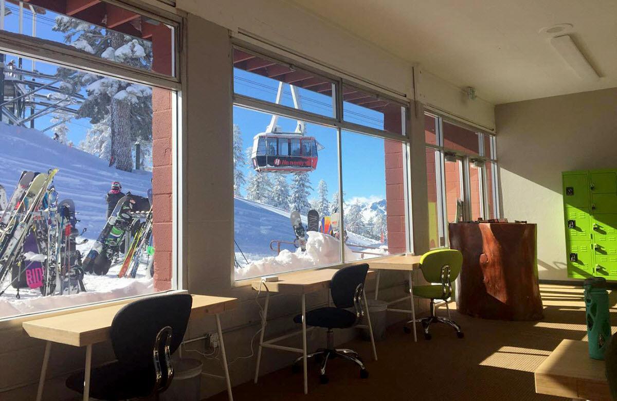 Photo: Tahoe Mountain Lab
