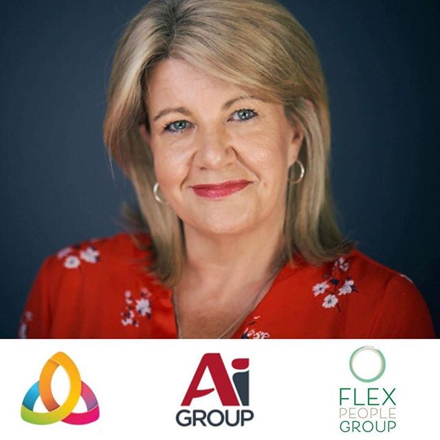 Repost from @flex_people_group - It's Flexible Working Day today here in Australia! Flexible work comes in many forms, and there is no one size fits all approach to how we achieve it - it's different for everyone.  What is important is working in an environment where your individual flexibility requirements are considered and ultimately accepted by your Employer.  To mark Flexible Working Day, we interviewed Angela McGuire HR Manager at the Ai Group on how she drives a Flexible Work culture in her national company.  Here are the key flexible work pointers offered at Ai Group:  1. Staggered Start/Finish Times  2. Bring your kids to work during school holidays if childminding is unavailable 3. 2 Months Parental Leave Program 4. Parental Leave Keeping Touch Program 5. Breastfeeding/Express Room  5. Work From Home Flexible Options for all staff including Frontline 6. Support for Working Parents to progress into Leadership roles through training and development with a reputable university  #flexiblework #fwday2019 #flexiblejobs #flexiblecareers #worklifebalance #parenthood #mumlife #dadlife #mamadisrupt #womeninbusiness #womenieadership #talentagency #findthebalance #workanywhere #flexpeoplegroup