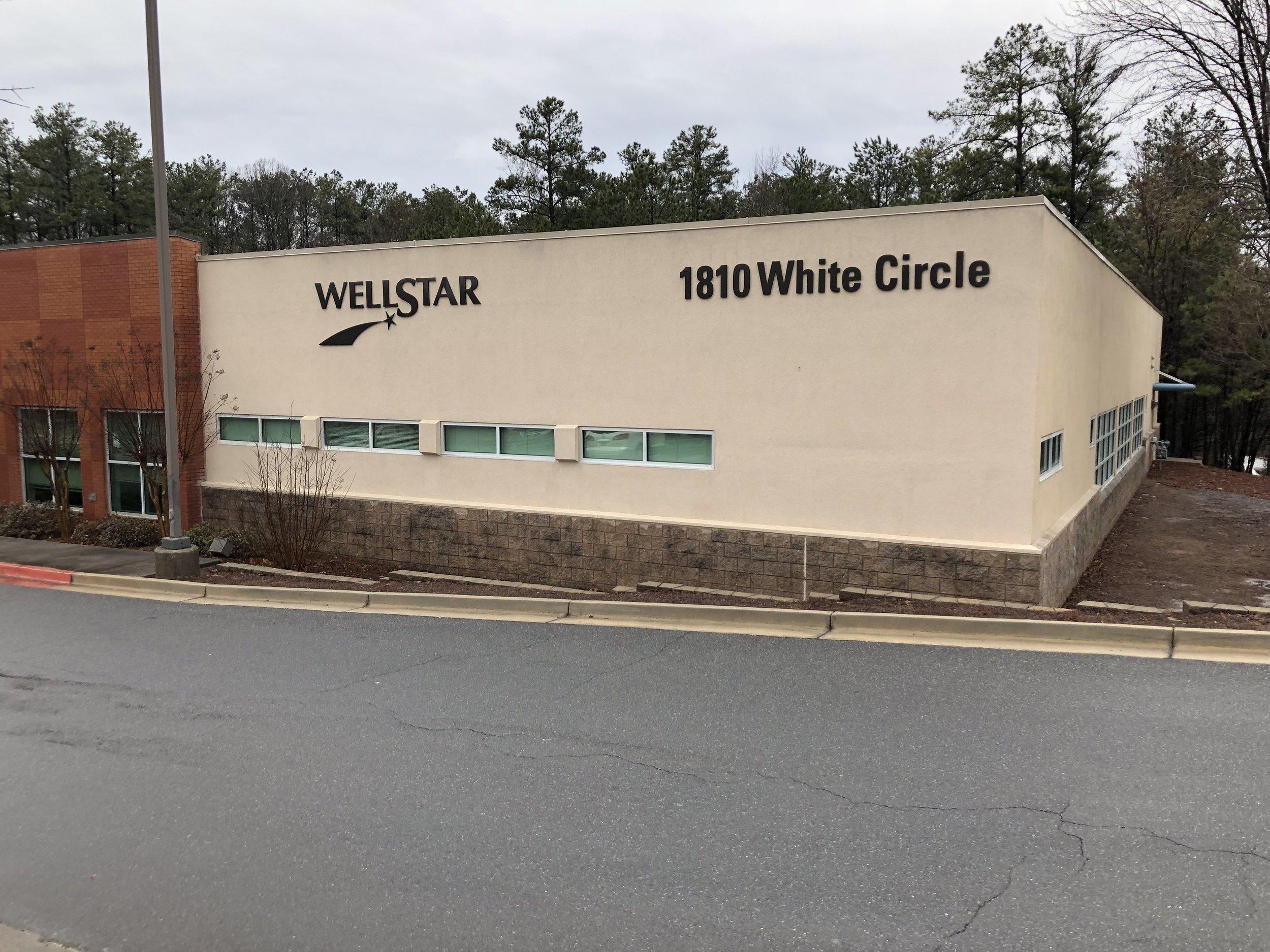 WellStar Renovation