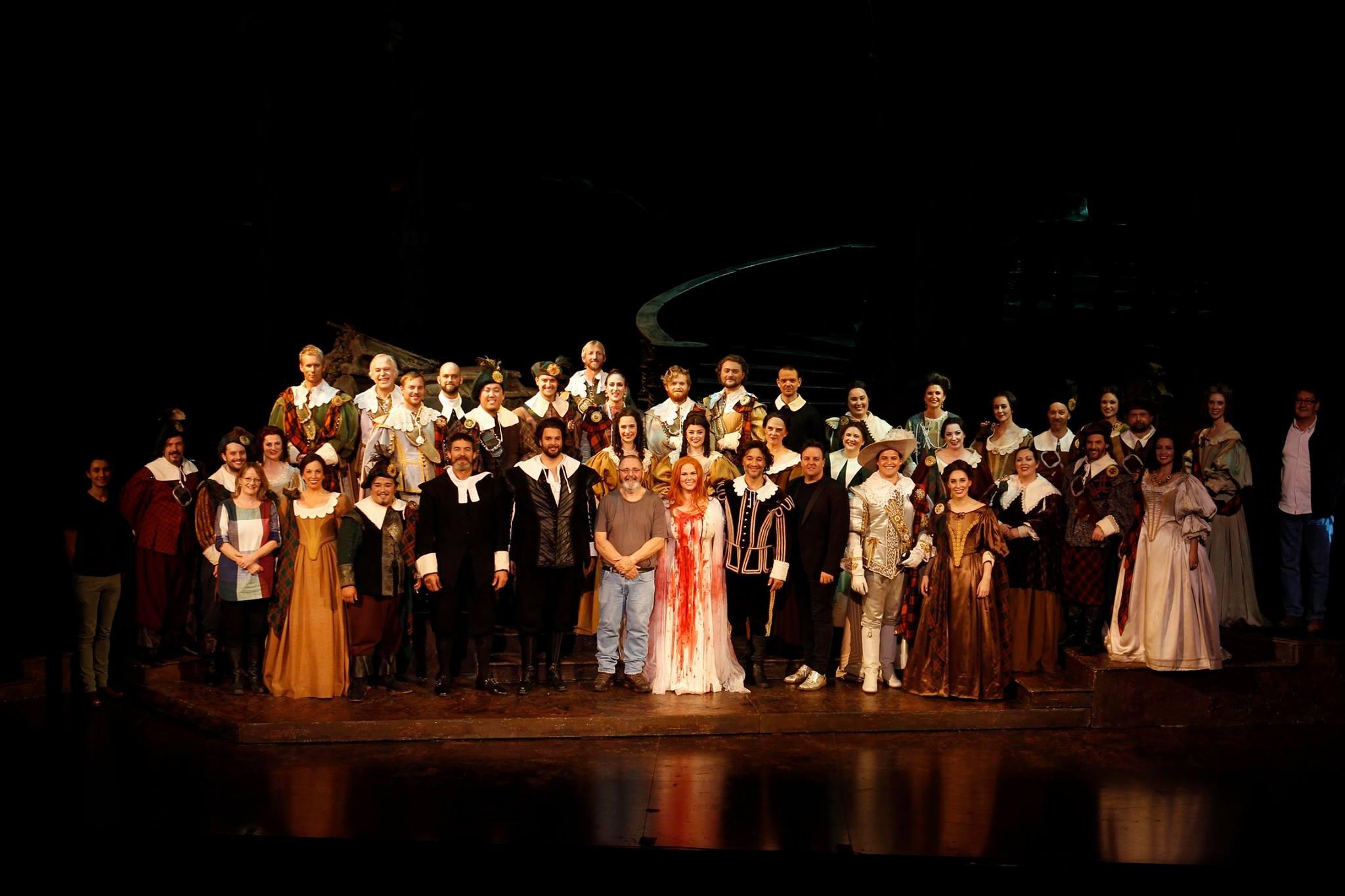 Photo credit: Victorian Opera