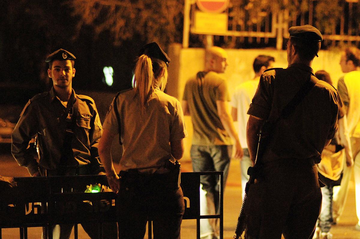 Medium: Digital photograph Year: 2010 Place: Florentine, Tel-Aviv