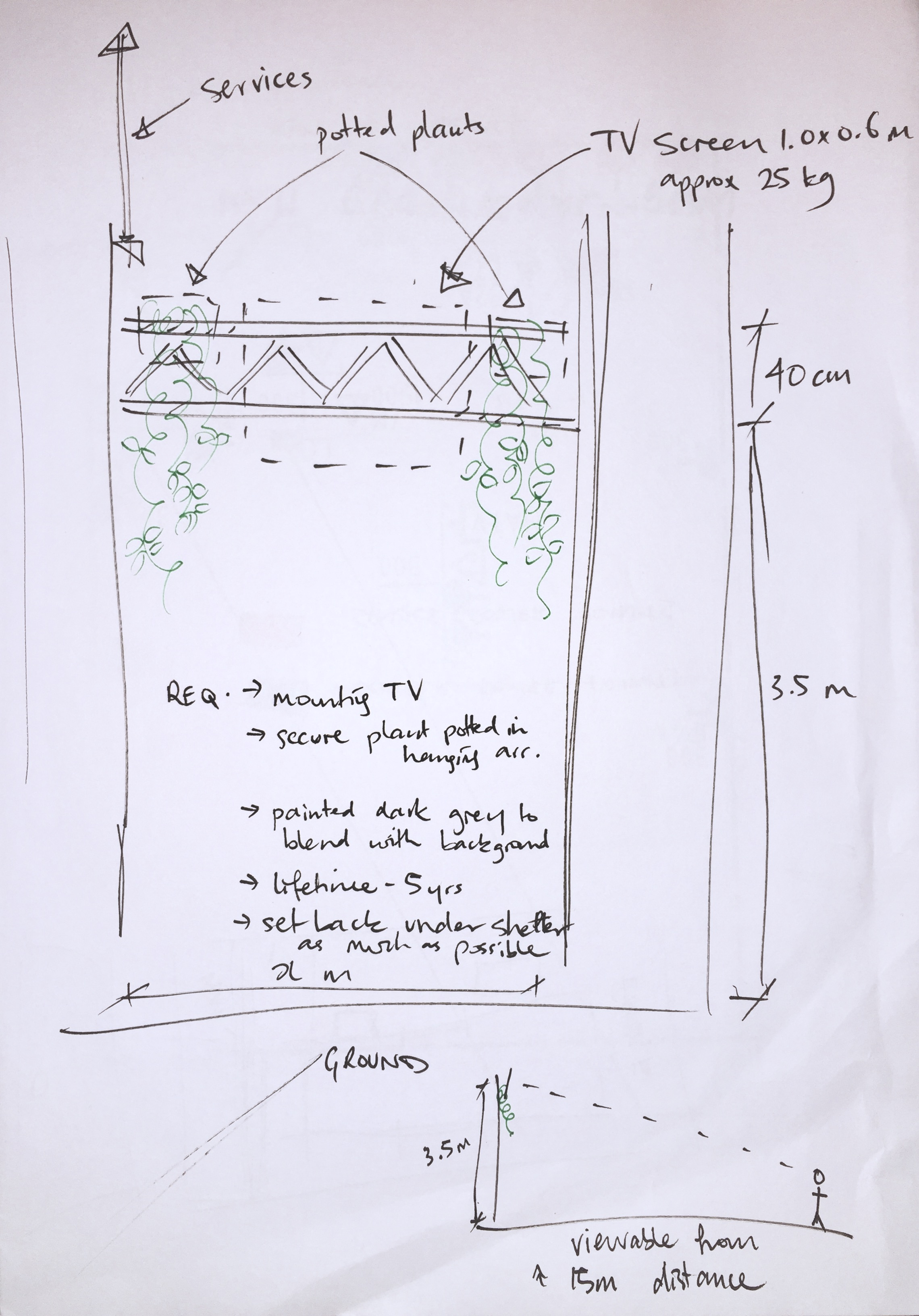 Sketch for overhanging frame - Colonel Light breezeway.jpeg