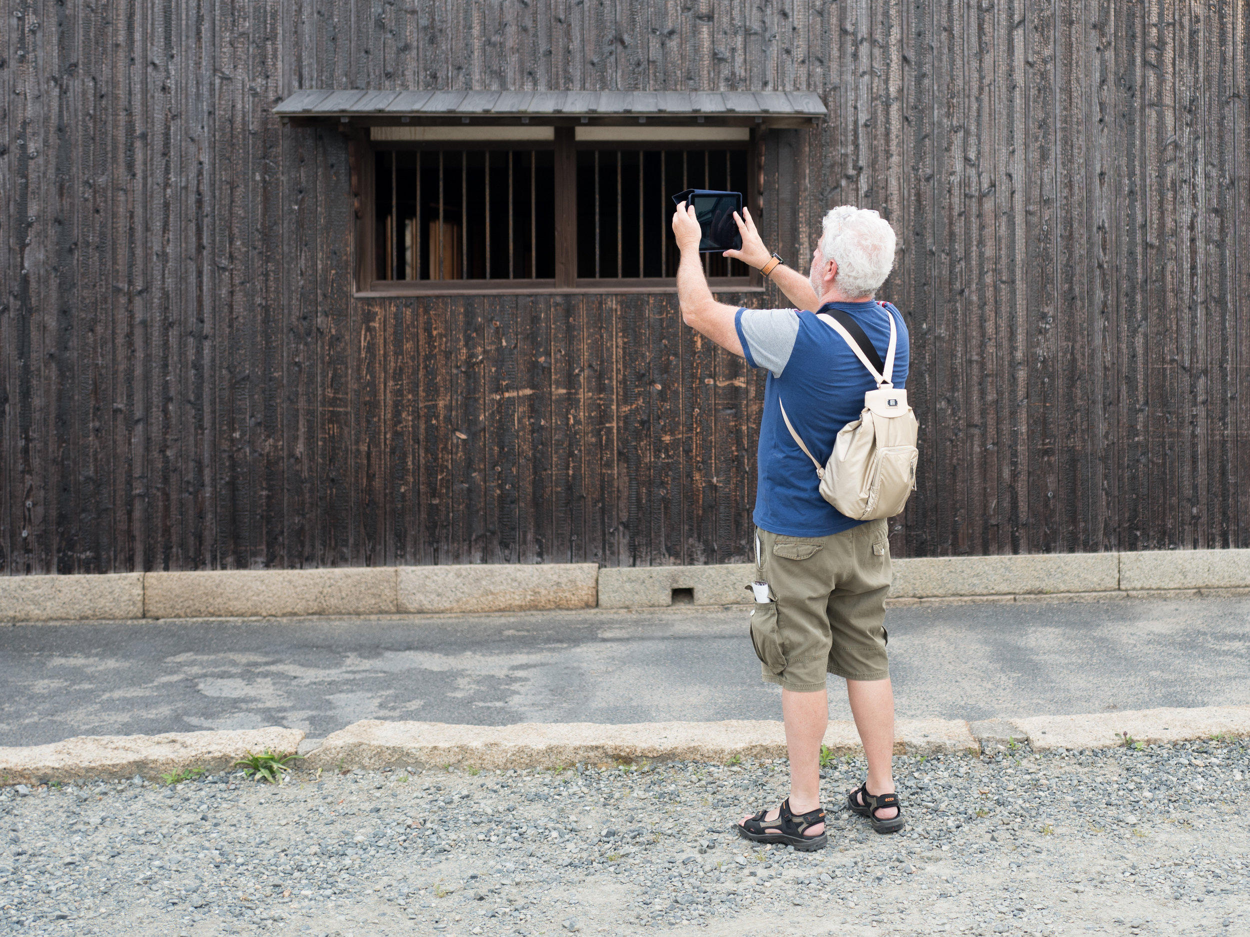 Naoshima // Art Houses -