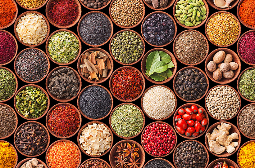 7 Ultra-Healthy Spices That Supercharge Your Body as You Eat .   ConsciousLifestyle  Magazine  When Hippocrates proclaimed 'let food be thy medicine' we are pretty sure he meant these ultra healthy spices with powerful healing properties...