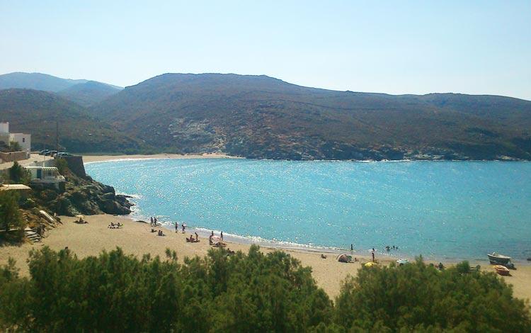 Άγιος Φωκάς -