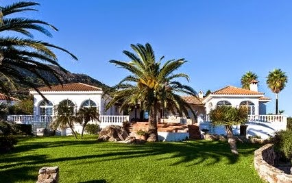 Tarifa Yoga Retreat holiday villa