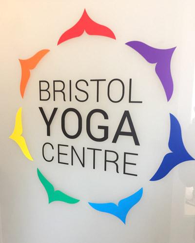 Bristol Yoga Centre in the heart of Bristol