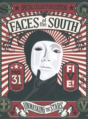 Faces of the south south mag.jpg