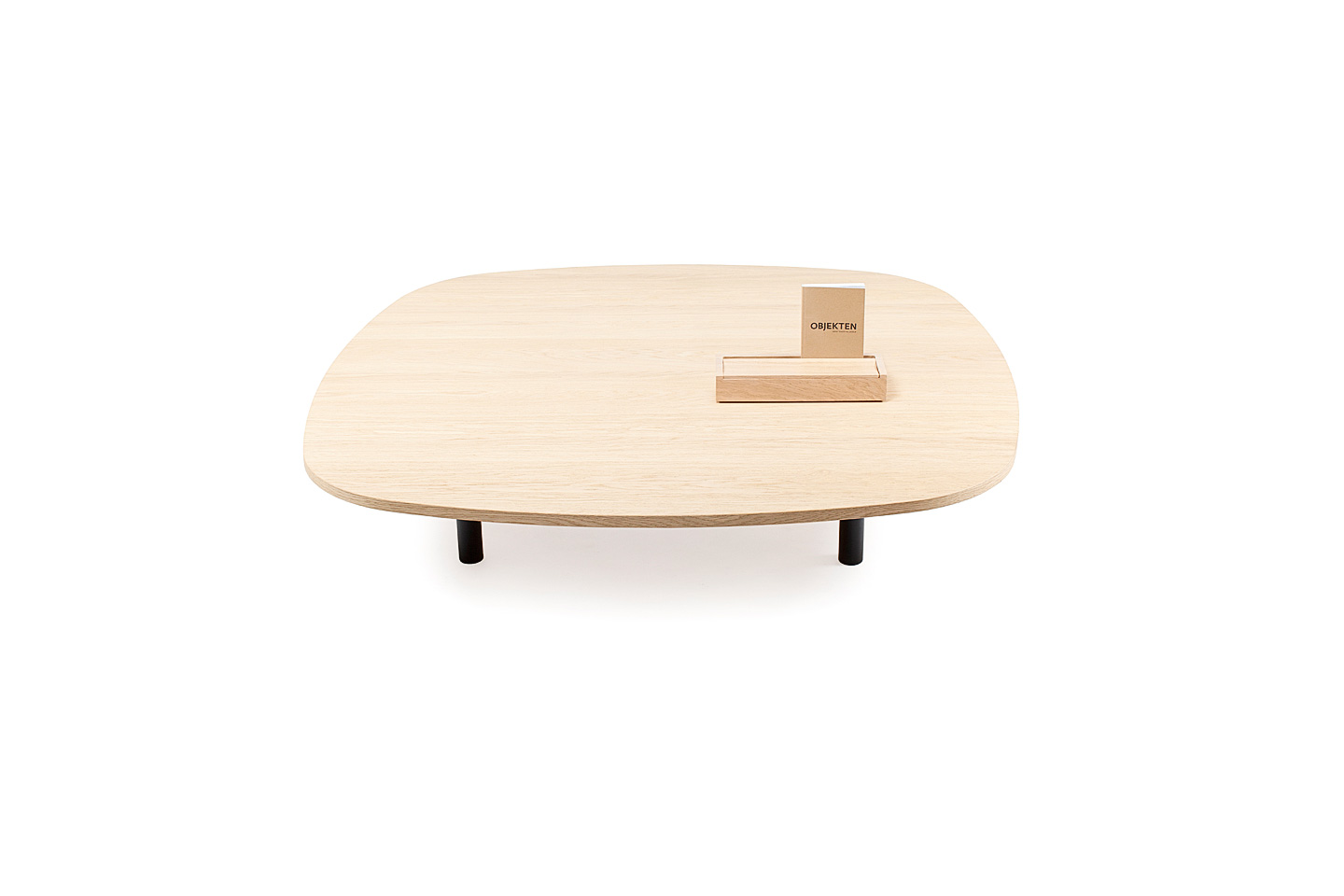 ROUNDED SQUARE Coffee table