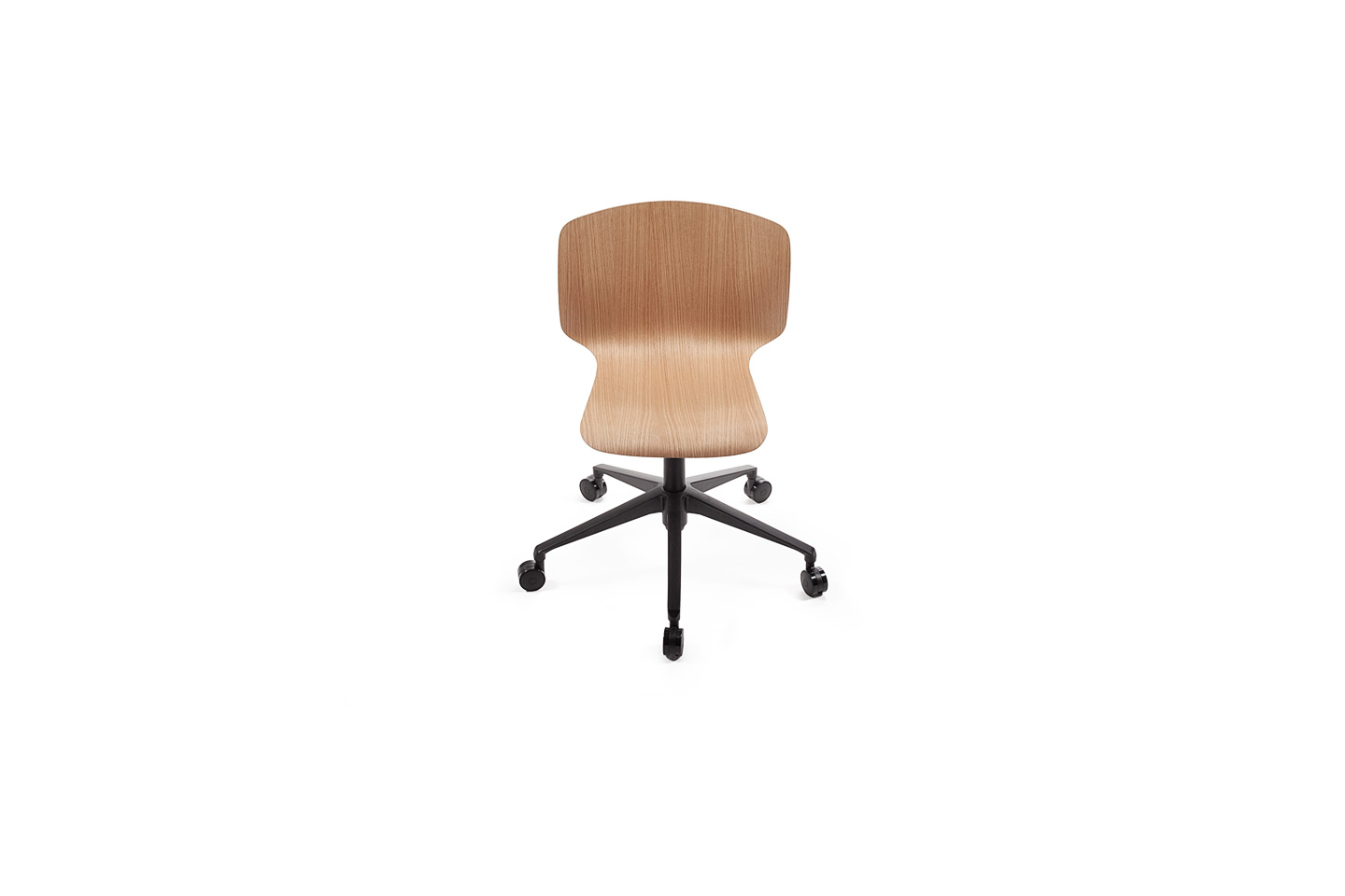 RADAR Office Chair - Plywood