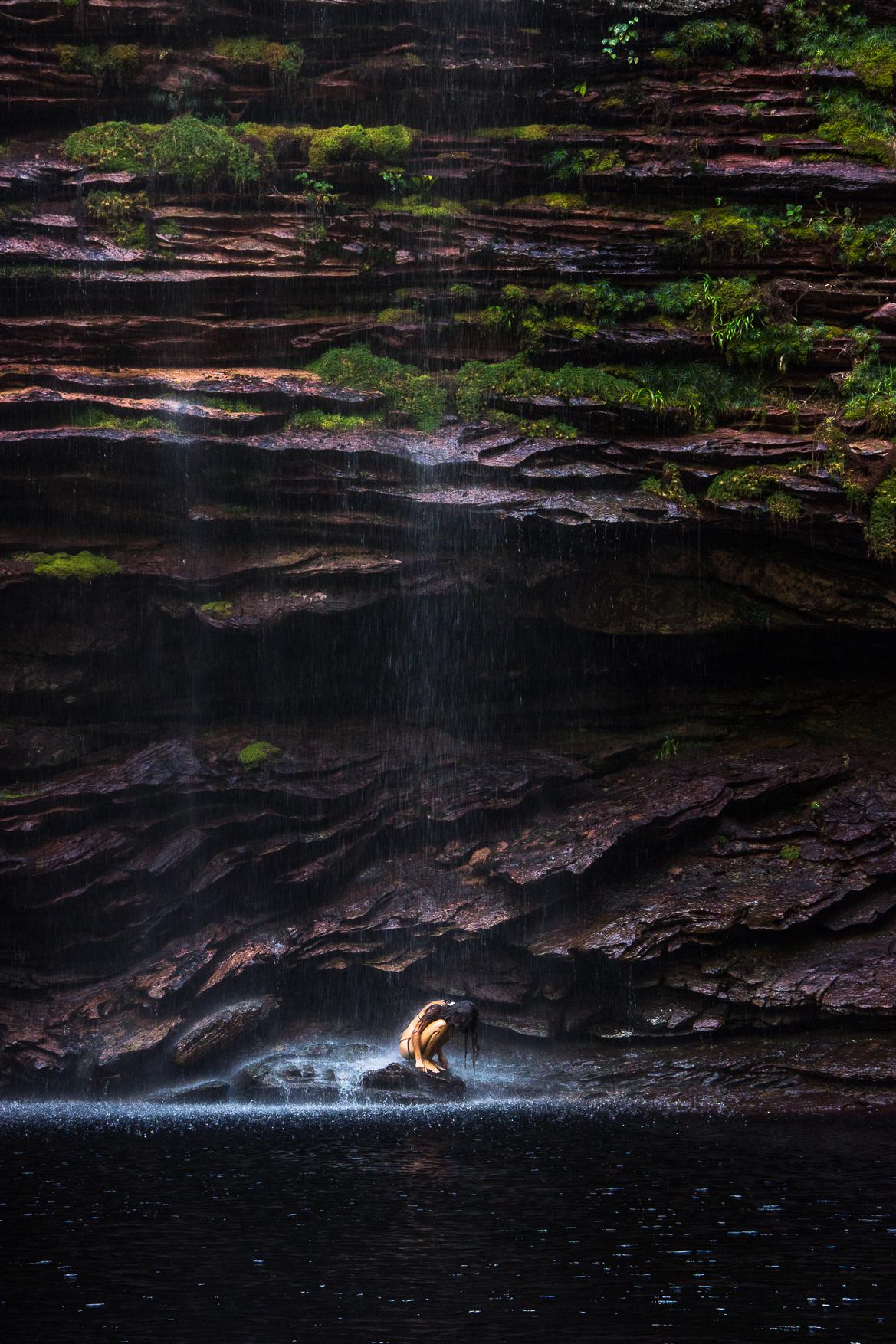 Cachoeira do Palmital