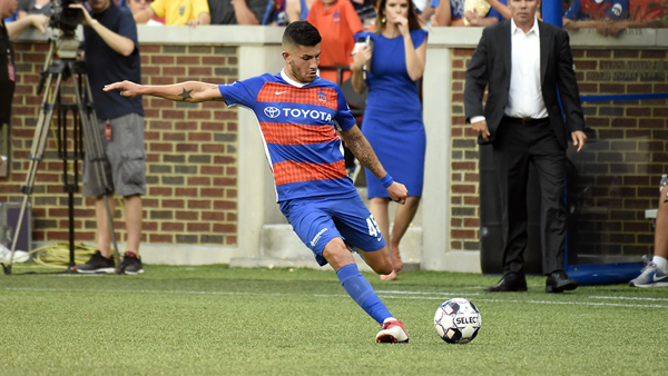 If Quinn wins USL MVP over this guy, we riot