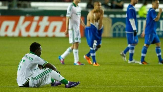 Cal FC beating the Portland Timbers launched a number of professional careers. Image Source: NBCSports.com