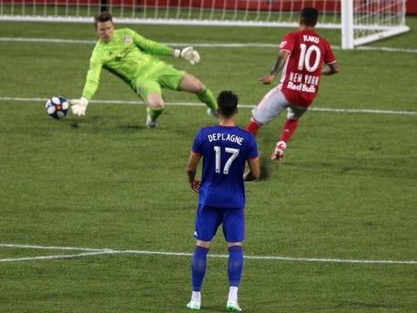 Photo by KAREEM ELGAZZAR, Cincinnati Soccer Talk