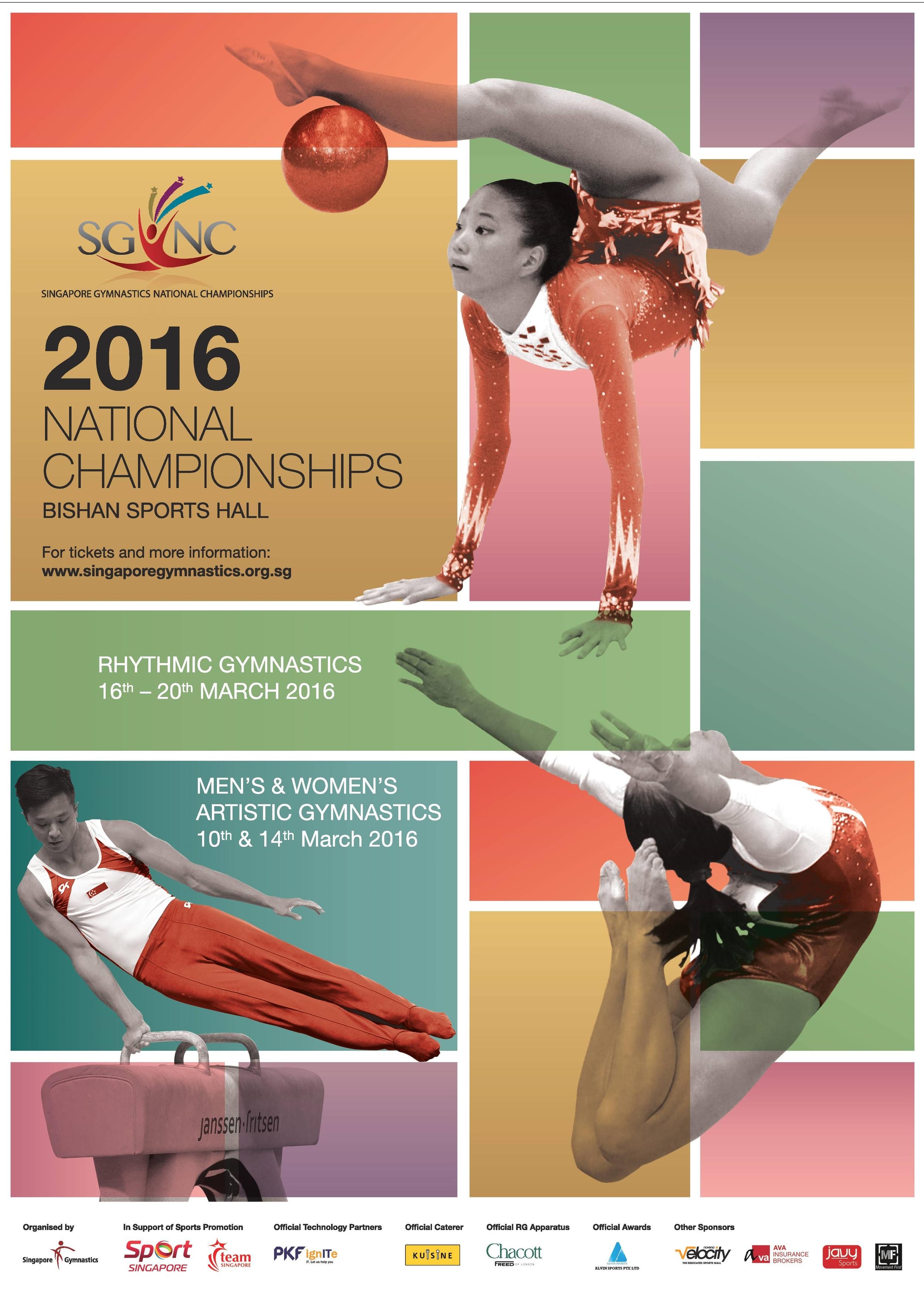 Singapore Gymnastics