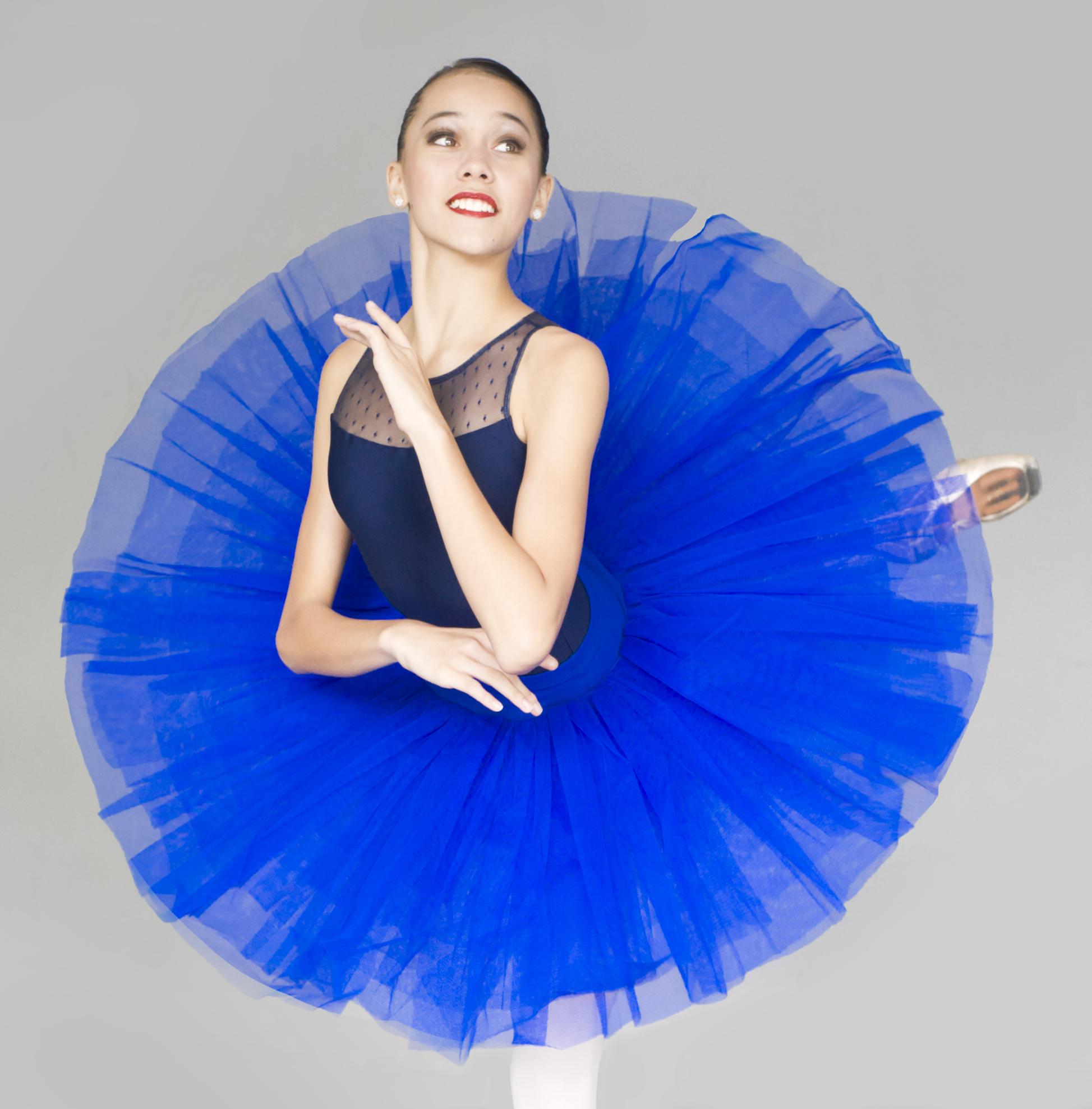Phebe Nguyen-Kovaks for Balletlove.co