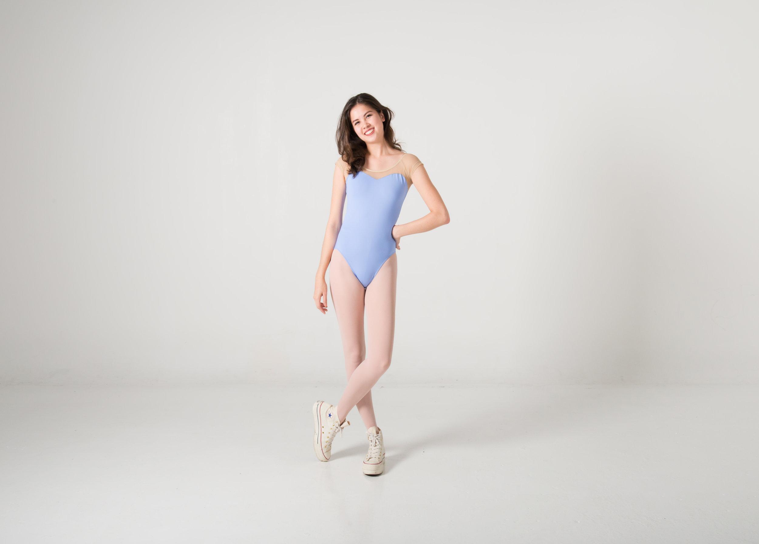 Anna Beeman for Balletlove.co