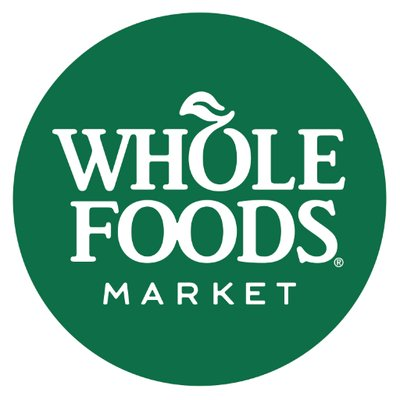 Image taken from Twitter:  @WholeFoods