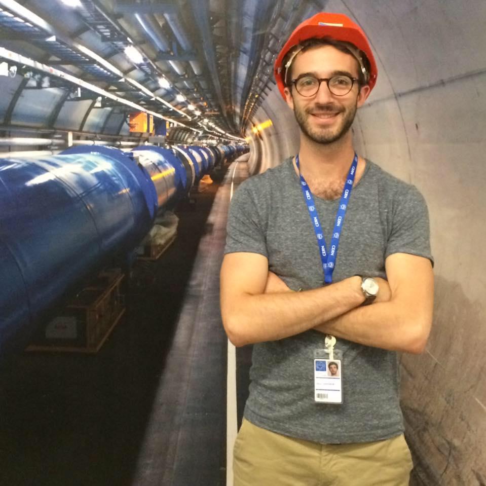 Follow David:  LinkedIn  |  David's Experiment