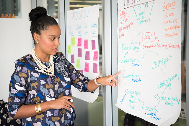 Image: Women of Colour in Tech