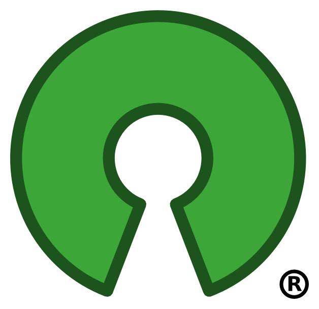 Image:  Open Source Initiative