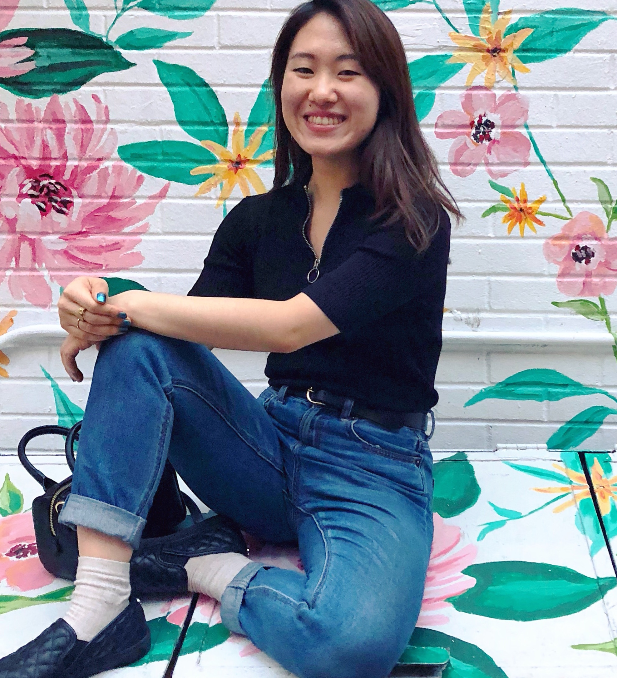 Follow Her: Instagram  | LinkedIn