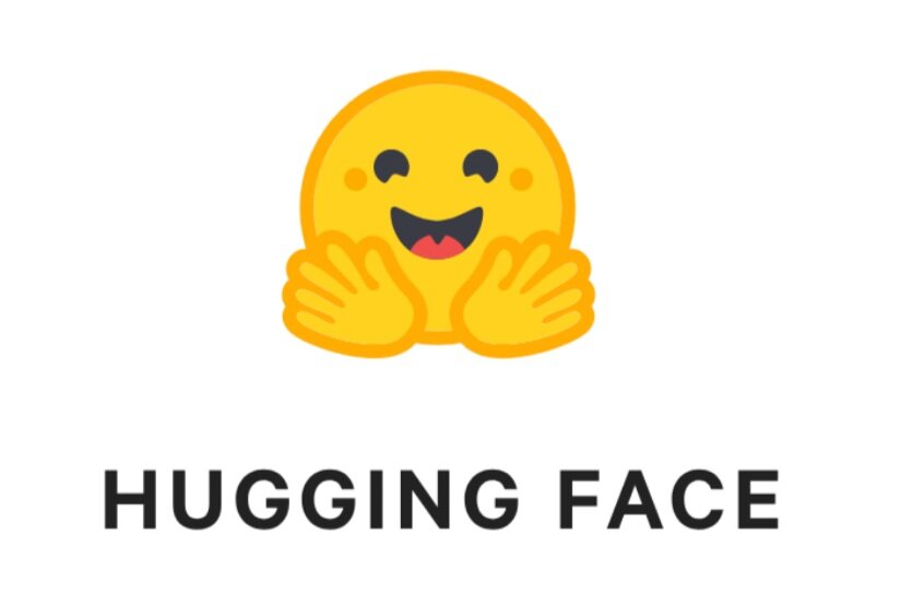 hugging face