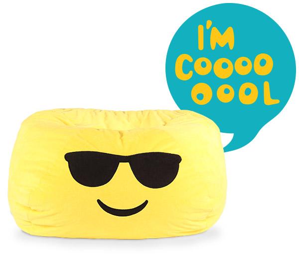 gomoji-cool
