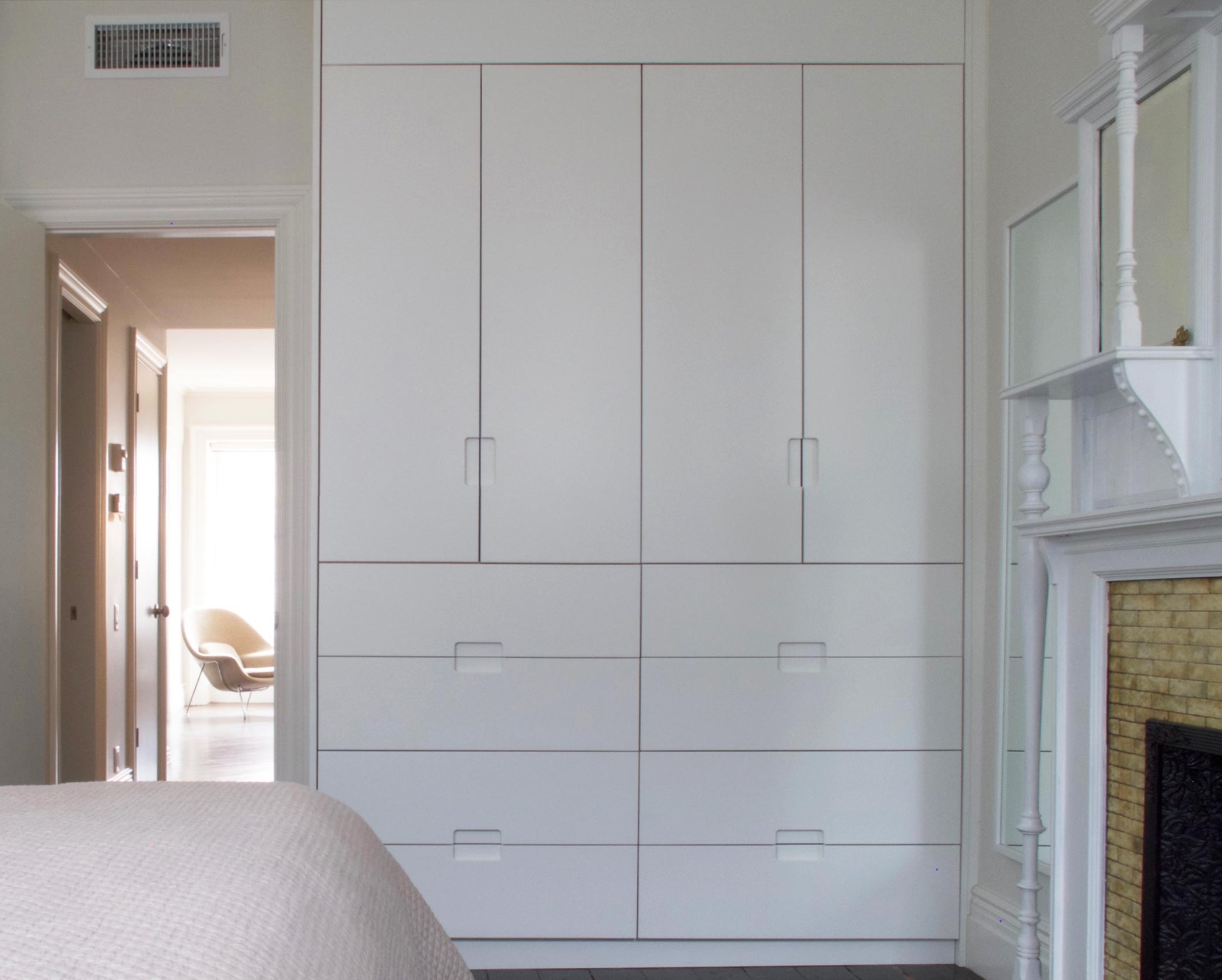 Custom Closets  Storage NYC — Urban Homecraft