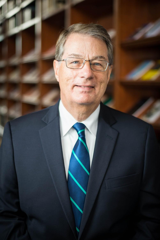 Guest Speaker: Dr. W. Robert Godfrey