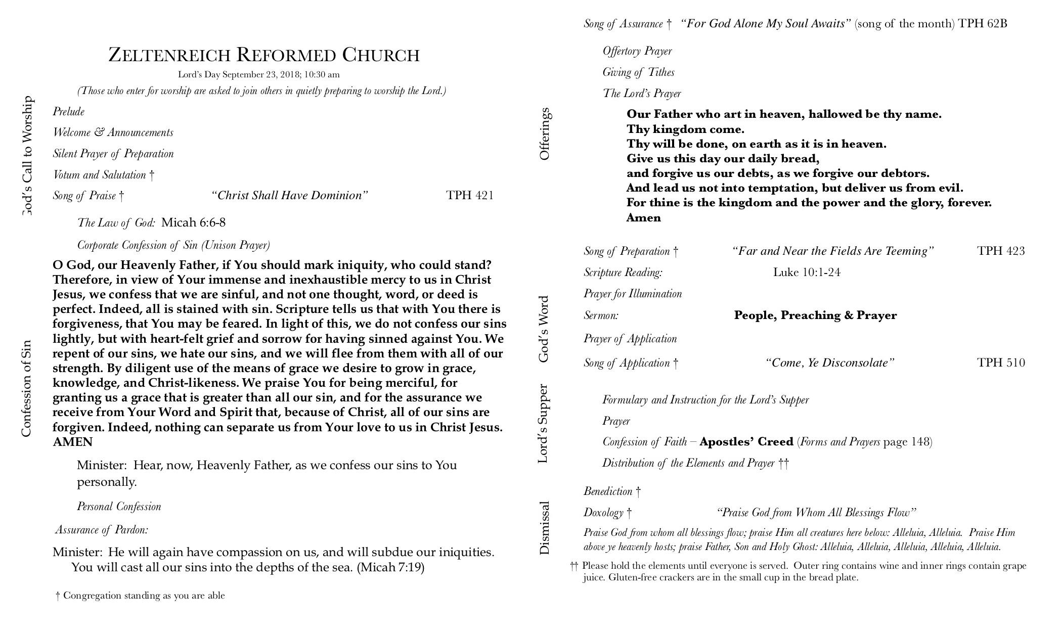 ZRC Bulletin 9.23.18.jpg