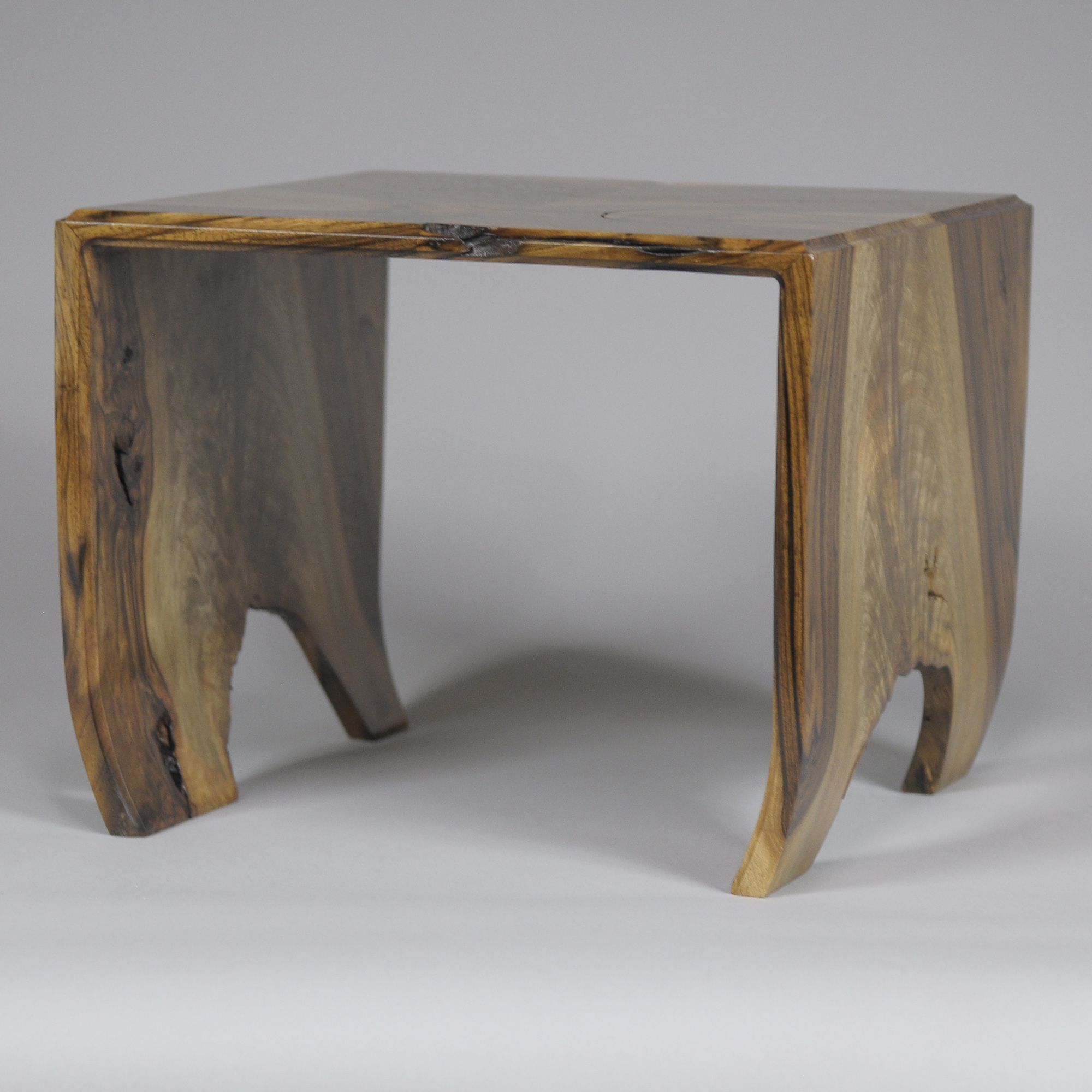 Carved Stand
