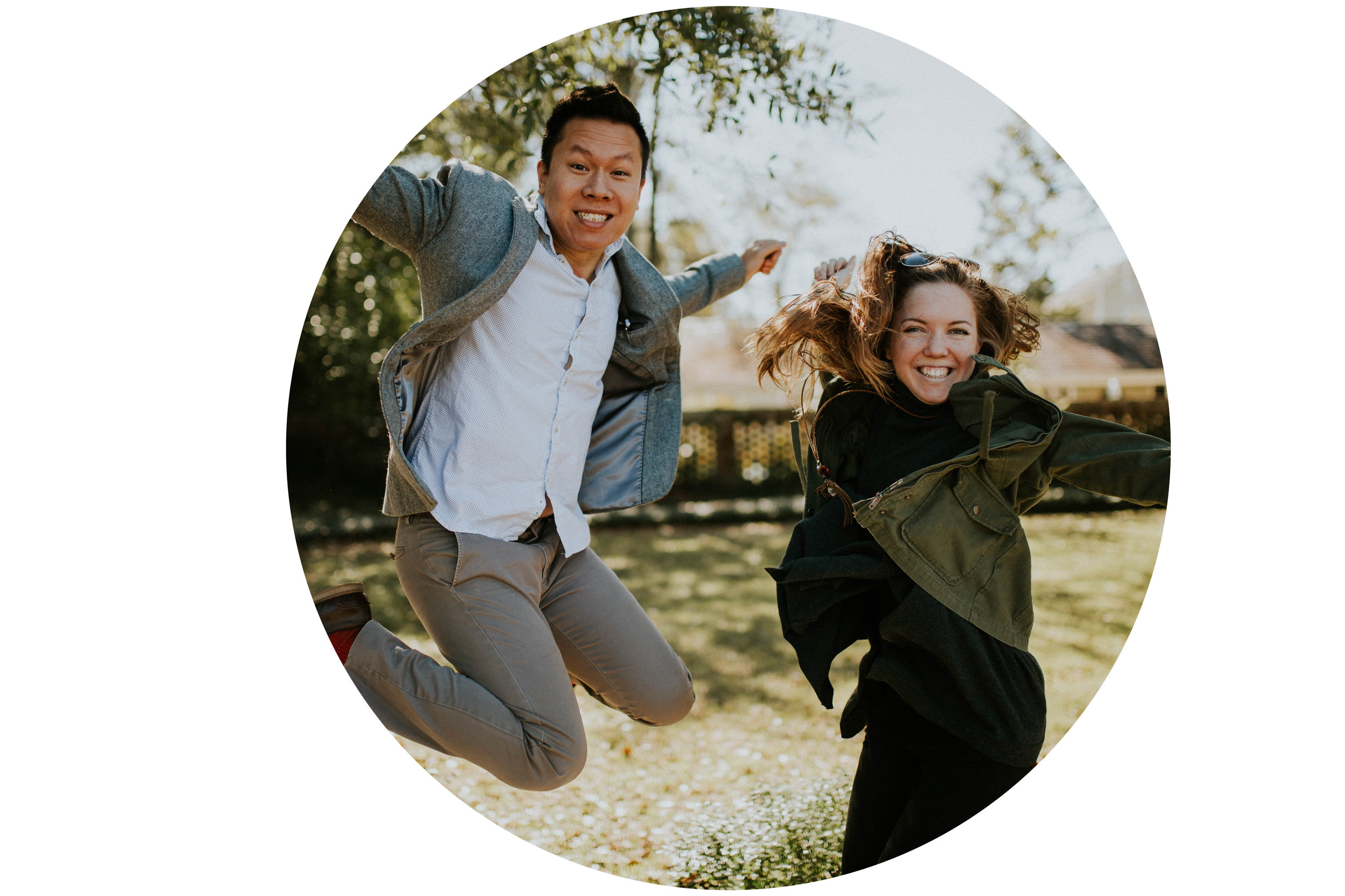 This is Tony and Hannah with Amellie videography.  Click here to visit their page and for video inquires .