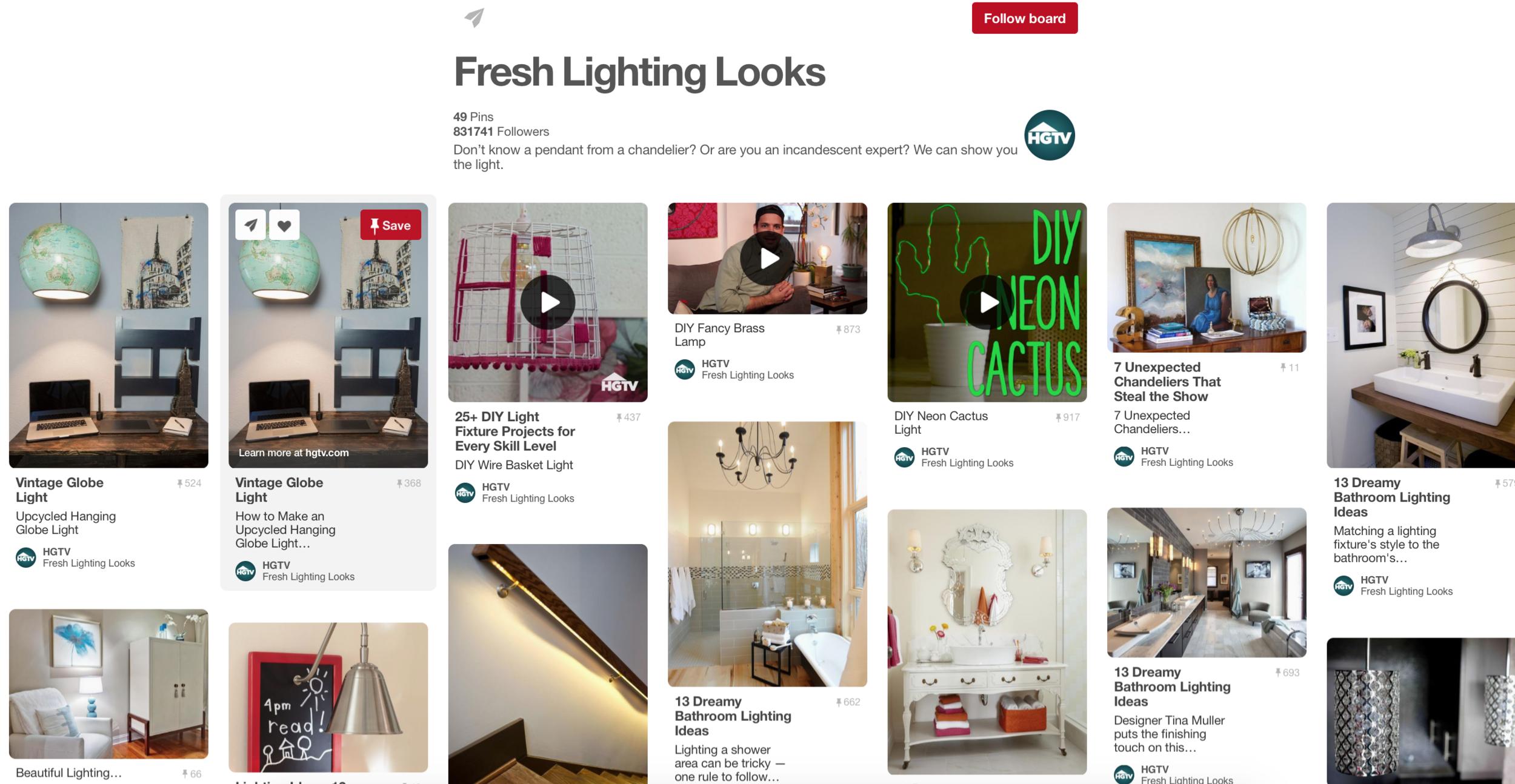 Top Pinterest Boards For Inspiration Zengel Group