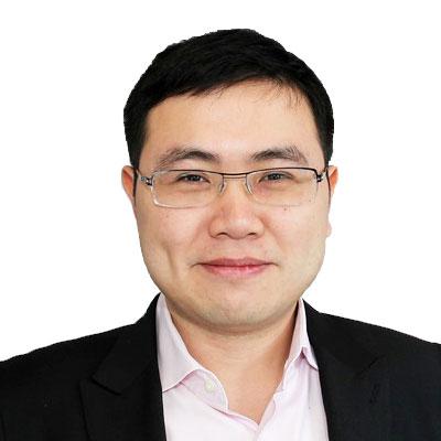 Justin Xiang