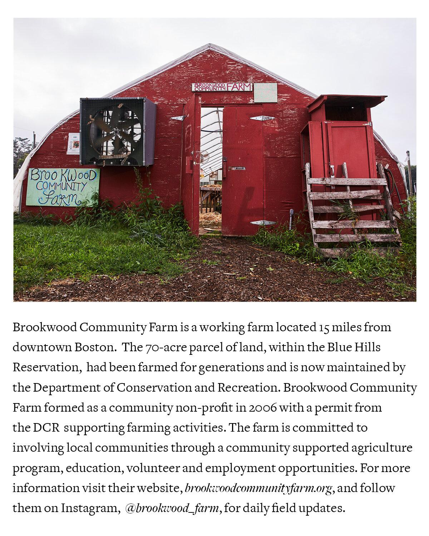 Community Farm