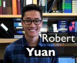 Undergraduate Intern  Robert is from Wayland, MA and attended UCLA, where he majored in Psychobiology. In his free time, he enjoys playing soccer and playing the saxophone.