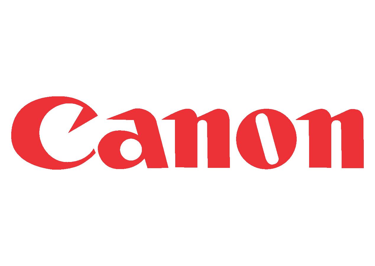 Thank you Canon