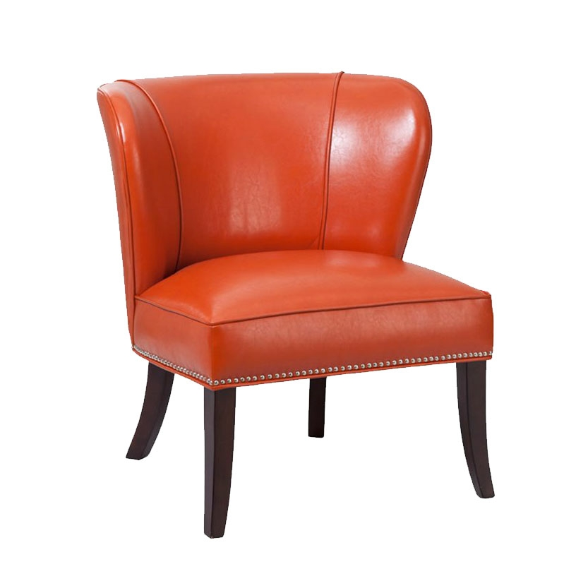 Boyers Orange Chair ($10)